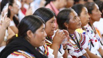 Comunidad lésbico-gay, la más vulnerable entre los pueblos indígenas