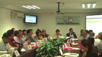 Asignan diputados de representación proporcional en Nayarit