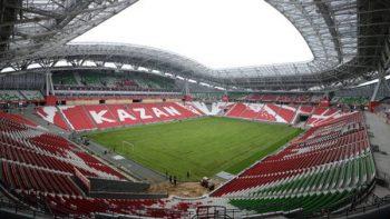 La FIFA anuncia medidas contra el racismo para Copa Confederaciones