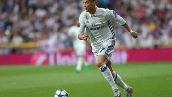 Cristiano Ronaldo dice adiós al Real Madrid al final de la temporada