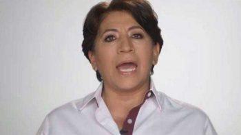 Delfina pide al INE respetar voluntad ciudadana