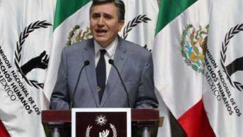 Derechos Humanos solicita medidas cautelares para periodista de Nuevo León