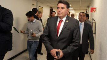 Diputados desechan pruebas de Eva Cadena; alistan desafuero