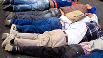 Detienen en Chimalhuacán a 54 presuntos delincuentes