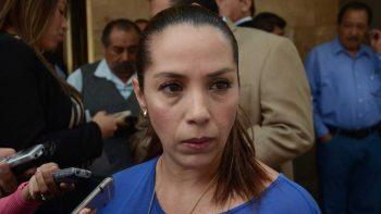 Citan a diputada en Veracruz que denunció desvíos en audio