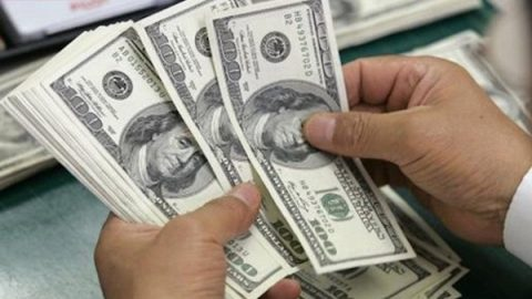 Dólar sigue ruta alcista; Fed y TLCAN lo llevan a $20.85