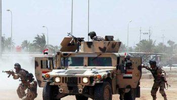 Ejército iraquí comienza ofensiva en casco antiguo de Mosul