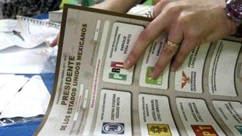 Aprueban incluir apodos en boletas electorales de Chiapas