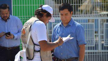 Operan en Torreón ¡25 encuestadoras de salida!