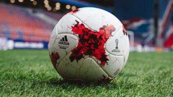 La FIFA cierra acuerdo de TV con Rusia a seis días de Confederaciones