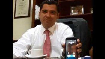 Difunden video donde diputados extorsionan a alcaldes en SLP