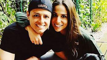 Lucía Villalón cree que habría sido un error casarse con 'Chicharito'
