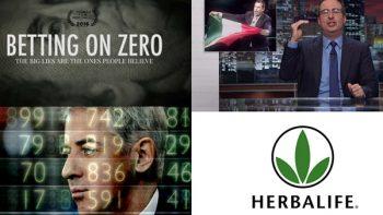 Netflix presenta documental sobre presunta estafa de Herbalife