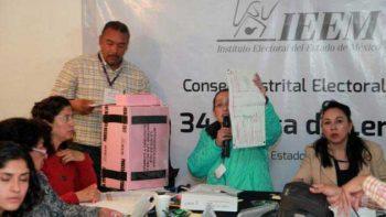 PAN califica elecciones en Coahuila y Edomex como 'traición al país'