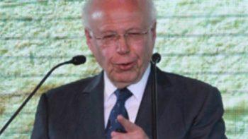 No me toca hablar del traslado de la SSA a Guerrero: José Narro
