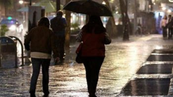 Pronostican lluvias y descenso de temperatura en Tamaulipas