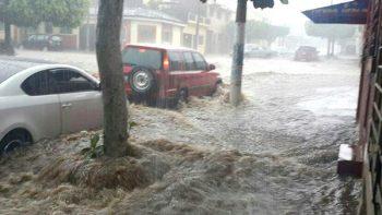 Pronostican lluvias fuertes para Nuevo León y Tamaulipas en próximas horas