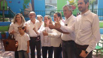 Esperará resultado sin hablar al respecto: Lupita Oyervides