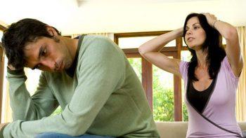 Señales de abuso hacia los hombres