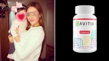 Adelgazó comprando pastillas por Facebook y ahora tiene muerte cerebral