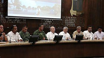 Listo el Consejo Municipal de Protección Civil ante la temporada de huracanes 2017