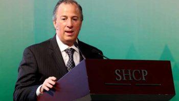 Al cierre del sexenio se entregarán buenas cuentas fiscales: Meade