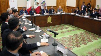 Realizará Nuevo León misión comercial por India y Francia