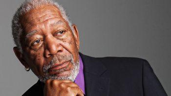Morgan Freeman pide reconectarnos
