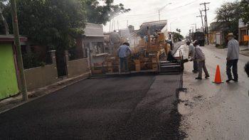 Licita gobierno de Matamoros primer paquete de obras de infraestructura básica