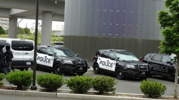 Muere policía atacado a balazos en San Antonio, Texas