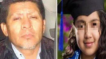 ¿Quién era el presunto asesino y violador de la niña Valeria?