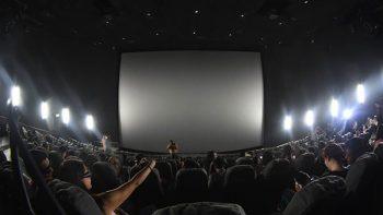 Inauguran Megapantalla IMAX LÁSER 3D en Papalote Museo del Niño