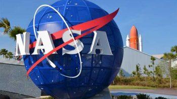 NASA cancela eventos y actividades por cierre de gobierno