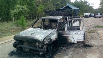 Matan a cinco en Oaxaca; tres son mujeres