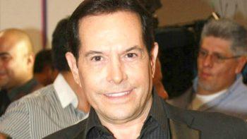 Origel, triste por el fin de su exclusividad con Televisa