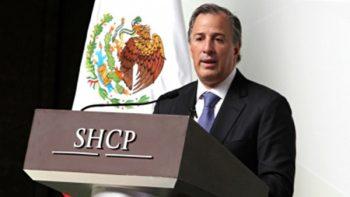Improbable que México cambie código fiscal por políticas en EU: Hacienda