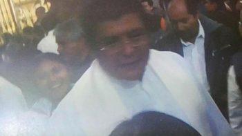 Falso sacerdote es detenido en Puebla por robar a fieles 4 mdp