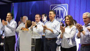 Desconoce PAN resultado del Instituto Electoral de Coahuila sobre la elección de gobernador