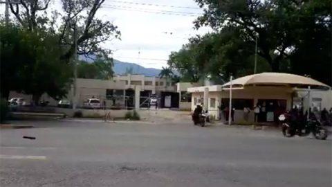 Denuncian amenazas a visitadora de derechos humanos en Tamaulipas