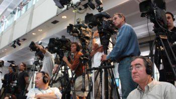 Crece malestar entre la prensa por política de medios en la Casa Blanca
