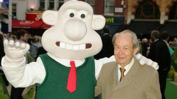 Muere Peter Sallis, actor que puso su voz en 'Wallace y Gromit'