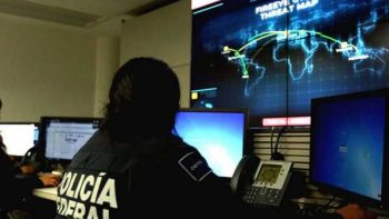 Policía Federal ha atendido 200 mil incidentes cibernéticos