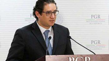 Fiscalía reitera su compromiso de investigar presuntos casos de espionaje