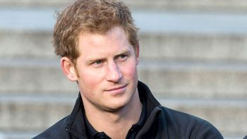 El príncipe Harry duda que alguien de la familia real quiera reinar