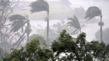 Prevén incremento de ciclones en el Pacífico y Atlántico