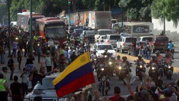 EU eleva la presión al régimen de Maduro