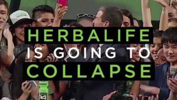 Documental de Netflix, un infomercial tendencioso, responde Herbalife