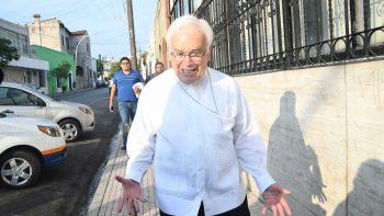 El voto no es suficiente: Raúl Vera