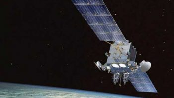 China logra primera comunicación cuántica entre satélite y la Tierra