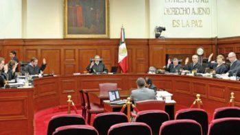 Corte resuelve que se debe reservar la CLABE bancaria